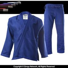 93 Brand 93 Brand Standard Issue BJJ Gi (Blue)